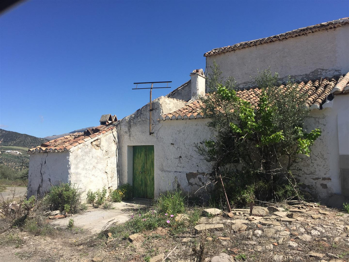 Large Plot of 12,000 meters with a 150m2 big ruin to rebuild.It consists of three plots together wit,Spain