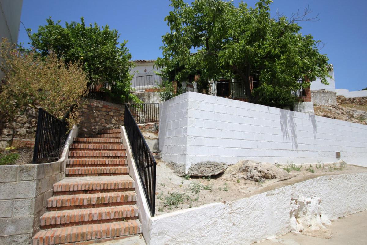 Sales - Ground Floor Apartment - Periana - 4 - mibgroup.es
