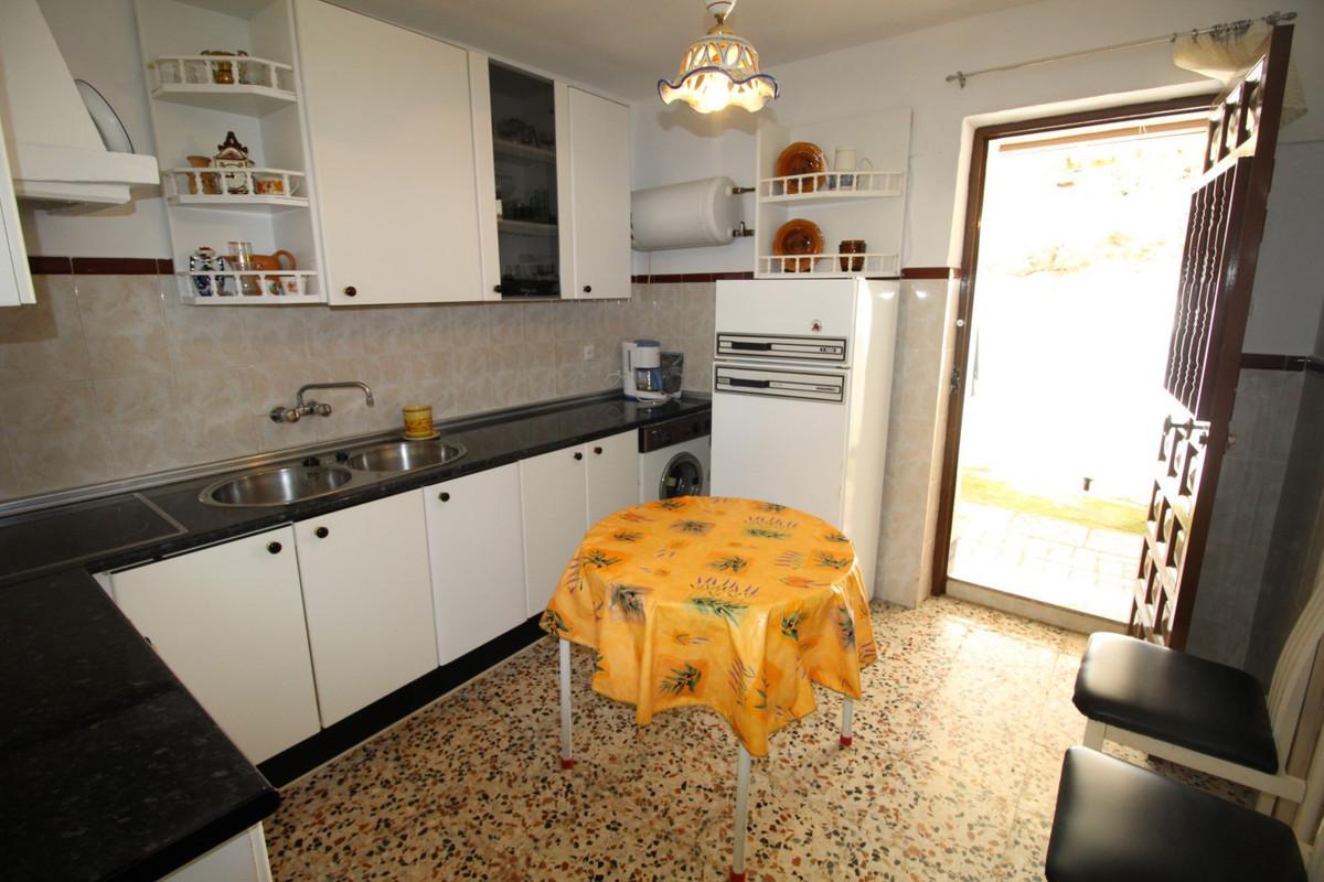 Sales - Ground Floor Apartment - Periana - 6 - mibgroup.es