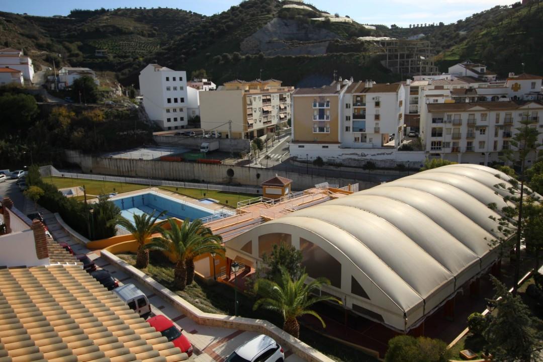 R3105226: Townhouse in Algarrobo