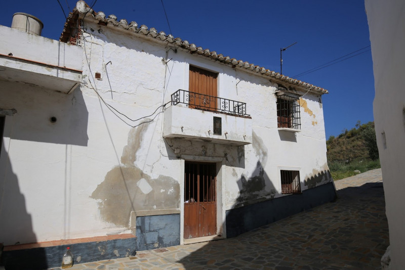 Semi-Detached House - Macharaviaya - R3424456 - mibgroup.es