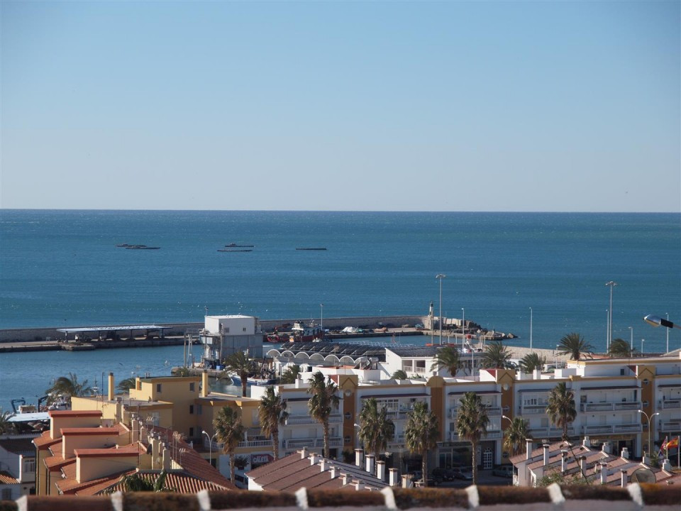 Amazing Villa in Caleta de Velez Malaga. The property is completely independent and is built on a pl,Spain