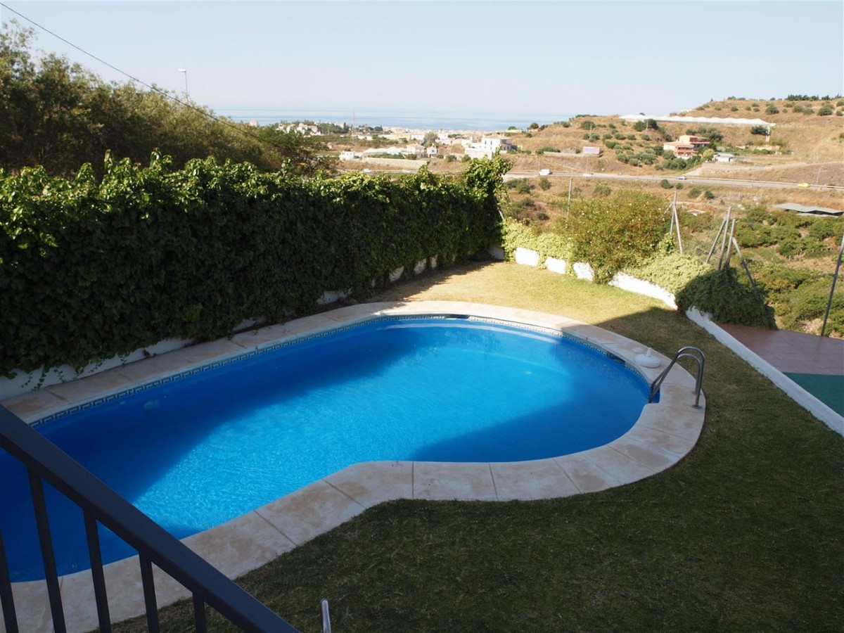 Duplex in Torrox   Nice duplex in closed urbanization, with swimming pool and paddle tennis court.  , Spain