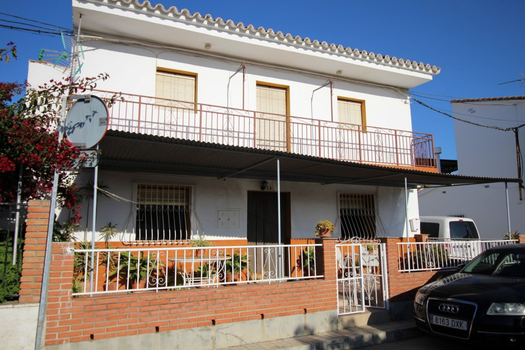 Velez - Malaga - Triana  Nice House in Triana, in the heart of the Axarquia Located in a quiet stree, Spain