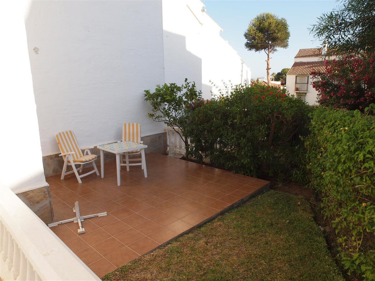 This beautiful semi-detached House in Torrox Costa is located 200 meters from the beach in a very qu, Spain