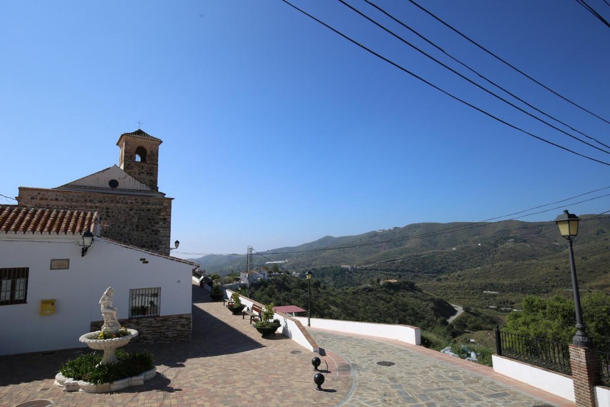Дом - Macharaviaya - R3419407 - mibgroup.es