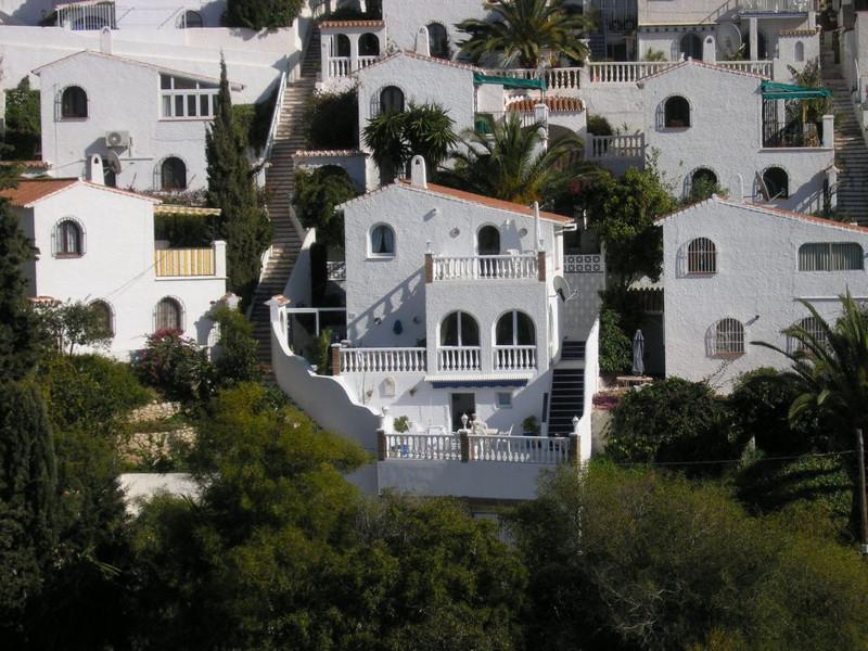 House - Benajarafe