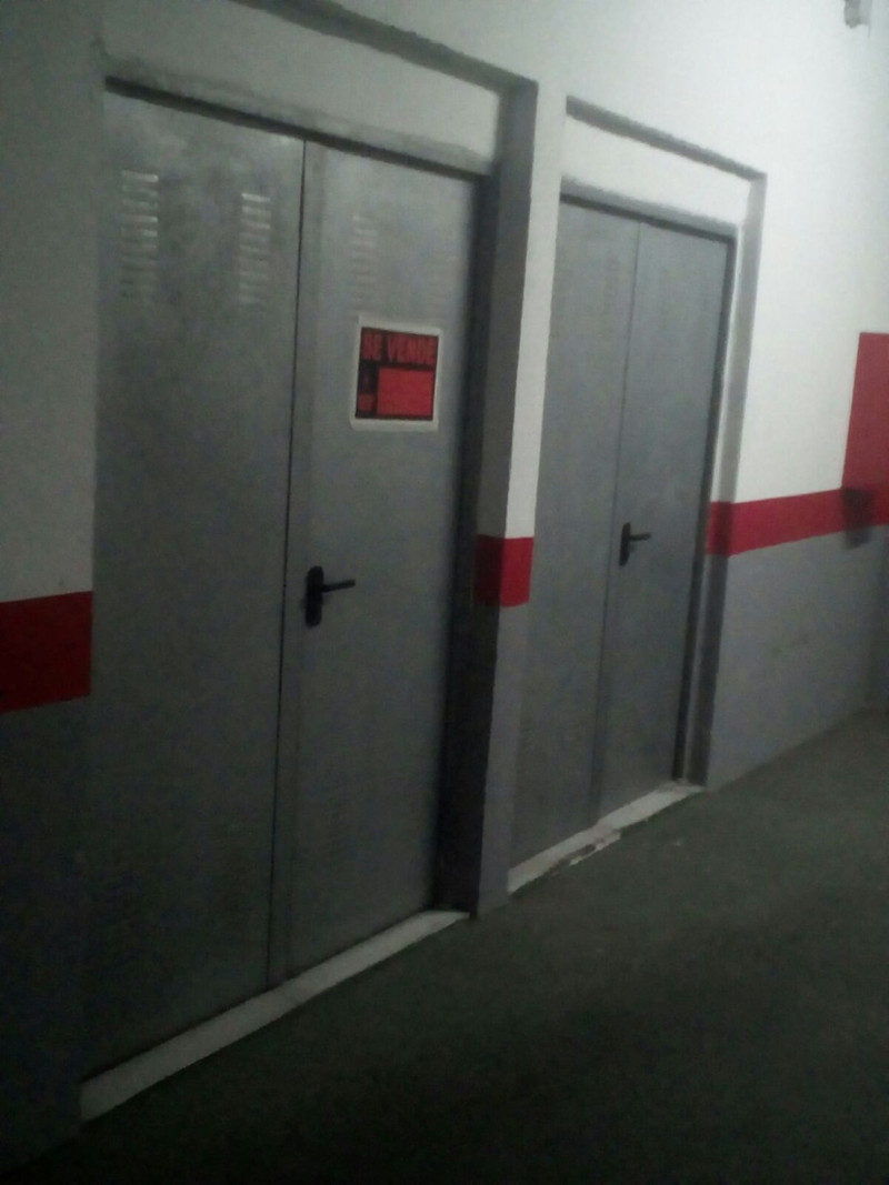 Storage Room in Torre del Mar for sale