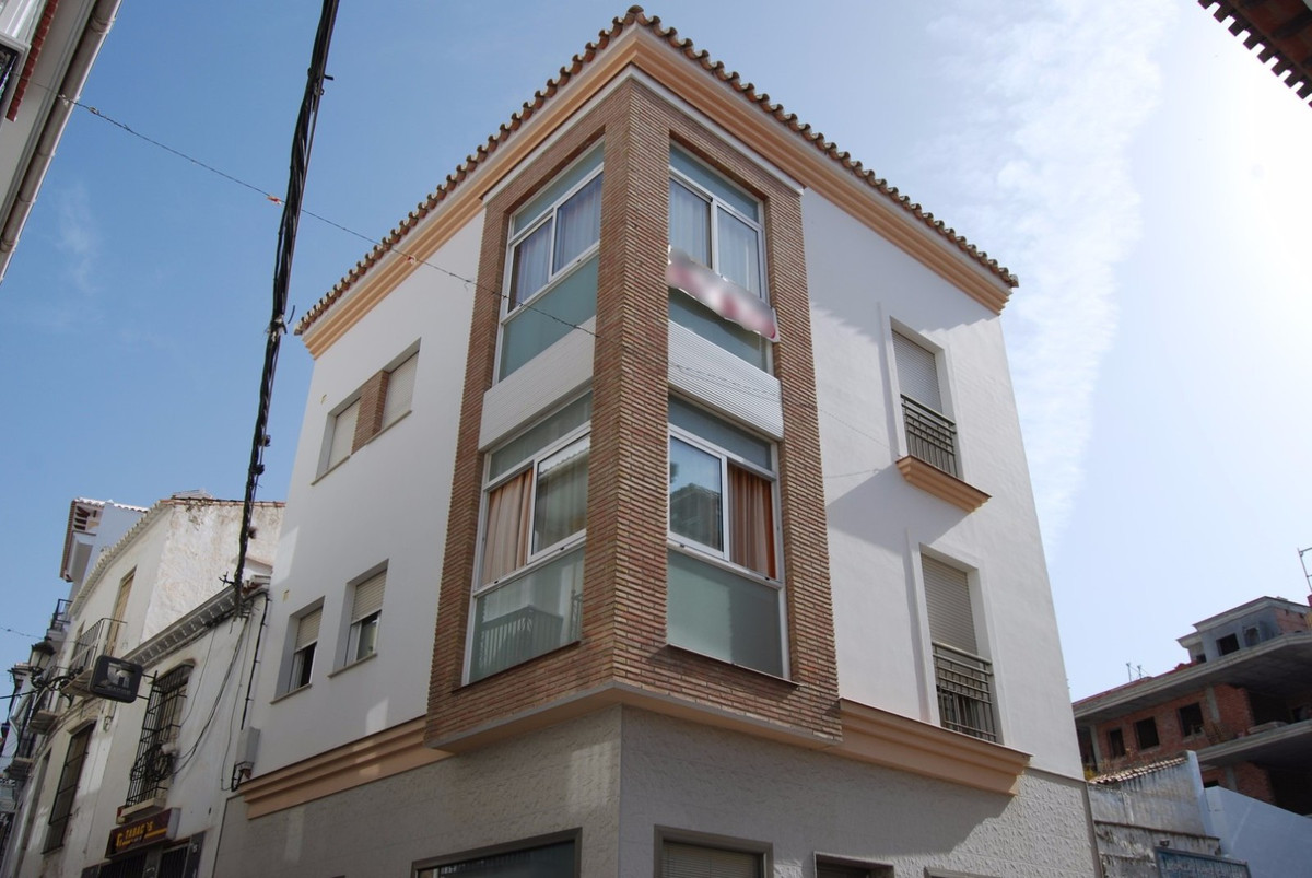 New modern 1 bed apartment with separate studio and terrace in Torrox  This modern apartment of appr,Spain