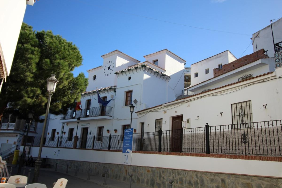 Sales - Townhouse - Iznate - 2 - mibgroup.es
