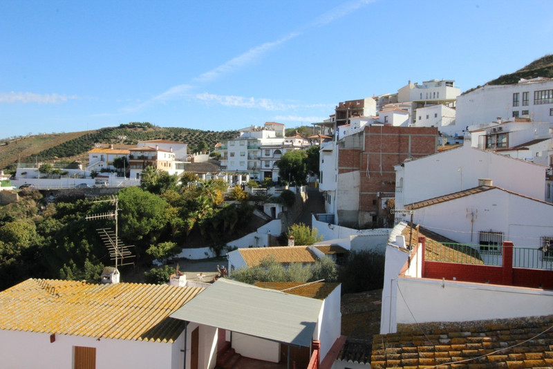Townhouse - Iznate - R3054316 - mibgroup.es