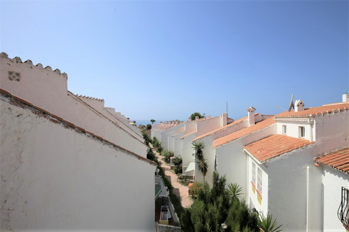 Sale, townhouse, Torrox Costa, Malaga. Andalusia We present to you a townhouse with a special charm,, Spain