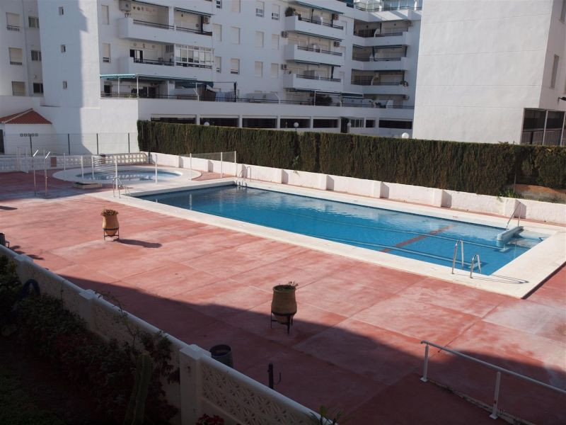 Great opportunity. Apartment in Torre del Mar fully furnished. It has 2 bedroom, kitchen, living roo,Spain