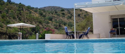 Fantastic Hotel in the municipality of Macharaviaya.  The property has a constructed area of 500 m2,, Spain