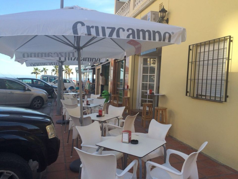 Commercial - Torrox Costa
