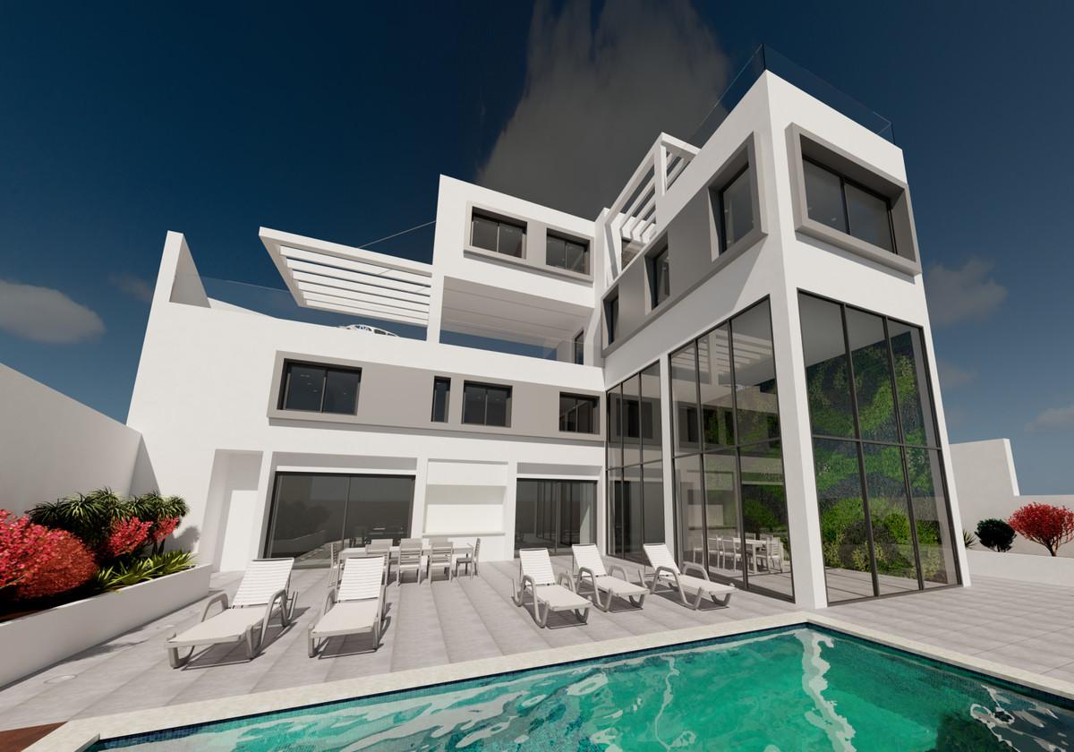 Residential Plot in Fuengirola