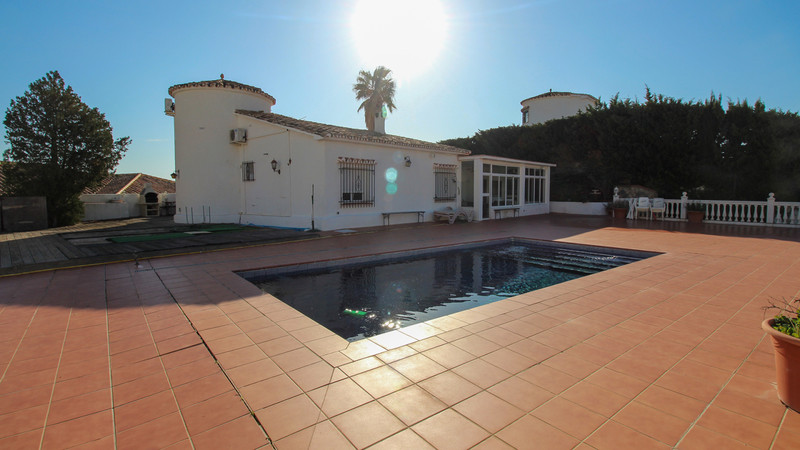 Detached Villa - Benalmadena - R3597080 - mibgroup.es