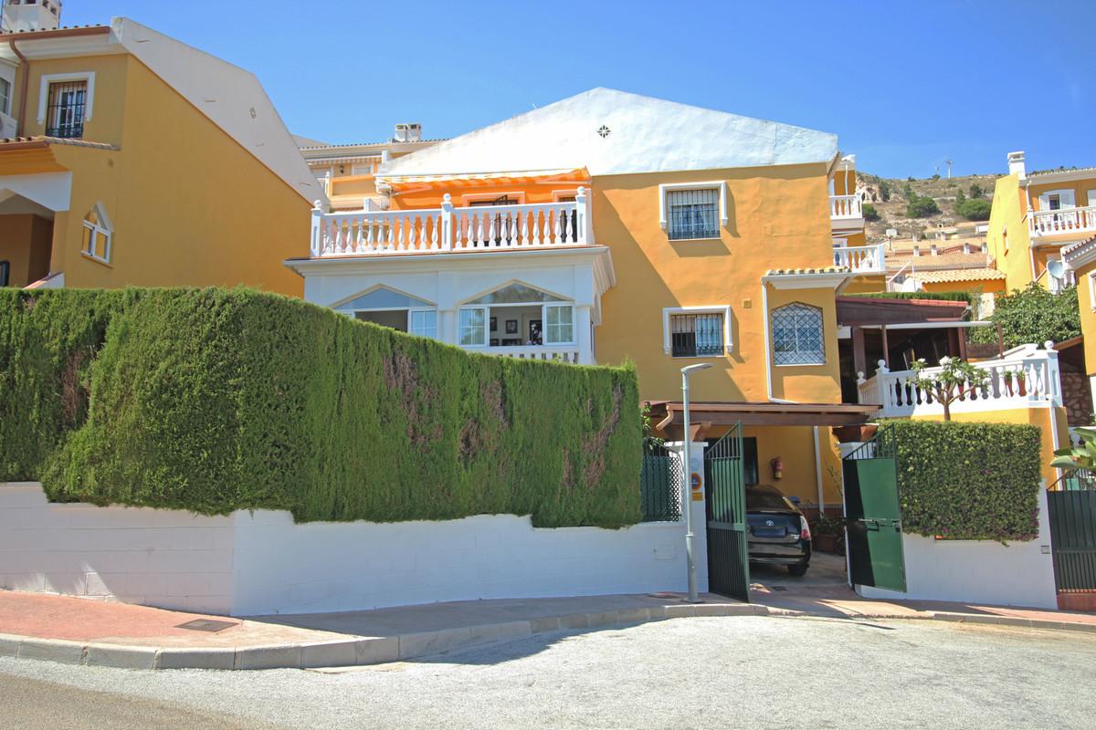 Casa - Benalmadena - R3895810 - mibgroup.es