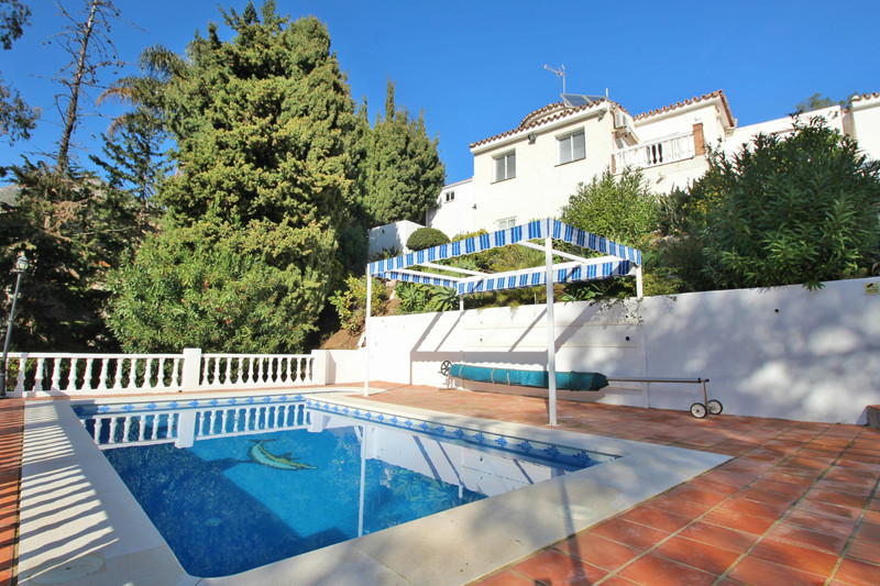Detached Villa - Benalmadena - R3604250 - mibgroup.es