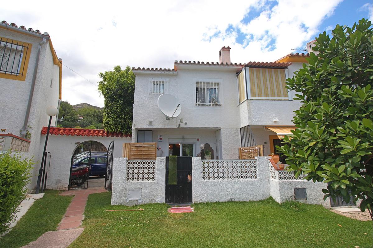 Дом - Benalmadena - R3655673 - mibgroup.es