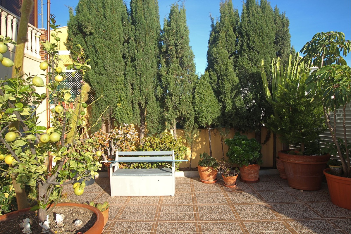 Villa Independiente en Benalmadena, Costa del Sol