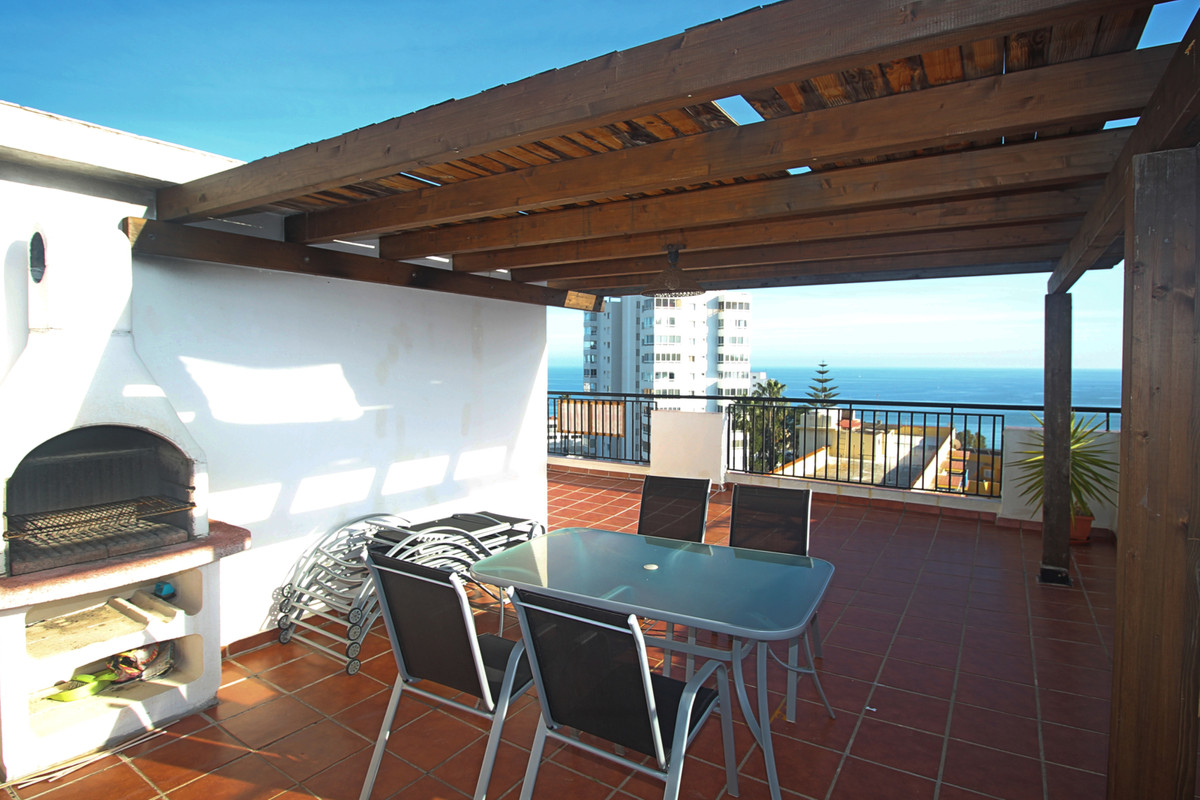 The apartment is located in a heart of Benalmadena Cost just 250 meters to the beautiful beach. The , Spain