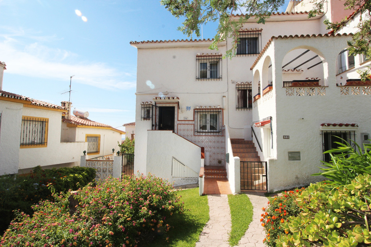 Townhouse in Benalmadena R3446611