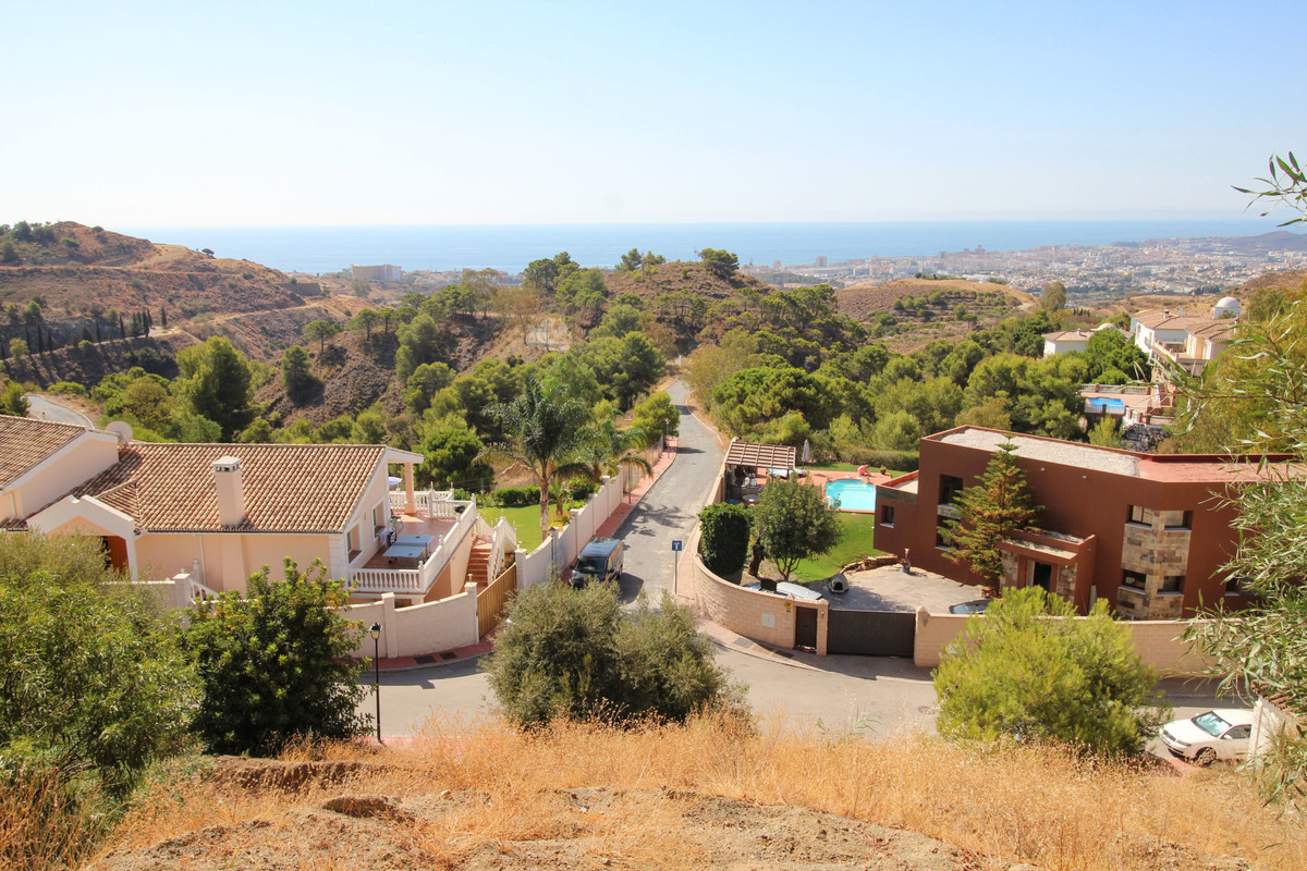 8 urban plots are on sale in the area of Mijas Pueblo. Those plots are located in the area which is ,Spain