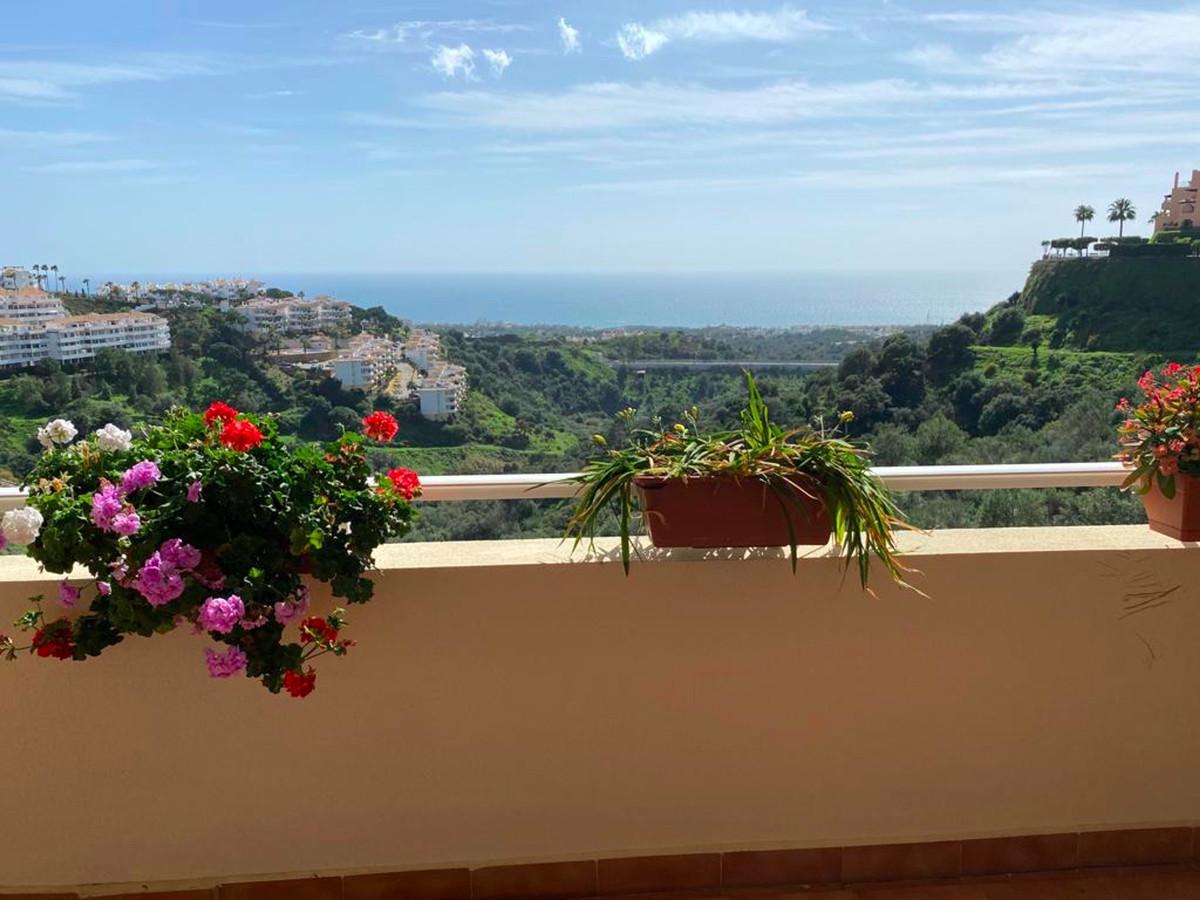 Marbella Banus Apartamento en Venta en Calahonda – R3811723