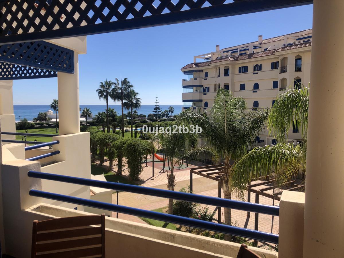 3 Bedroom Apartment for sale San Luis de Sabinillas