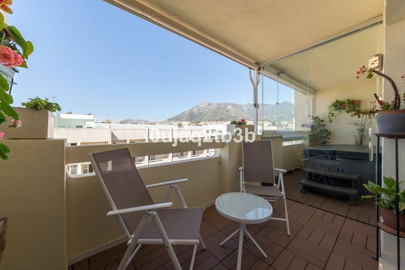 Apartamento en Planta Última en venta en Marbella – R3551077