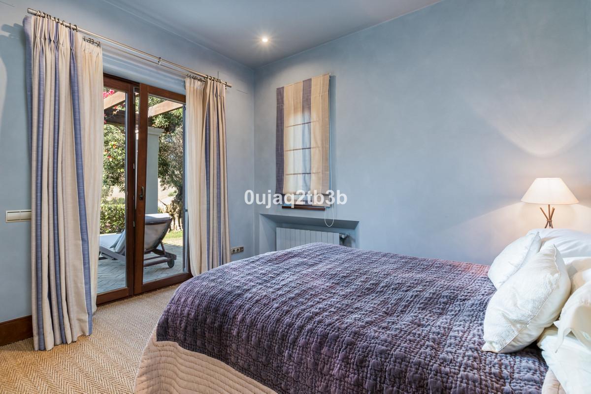 Villa 5 Dormitorios en Venta Sotogrande