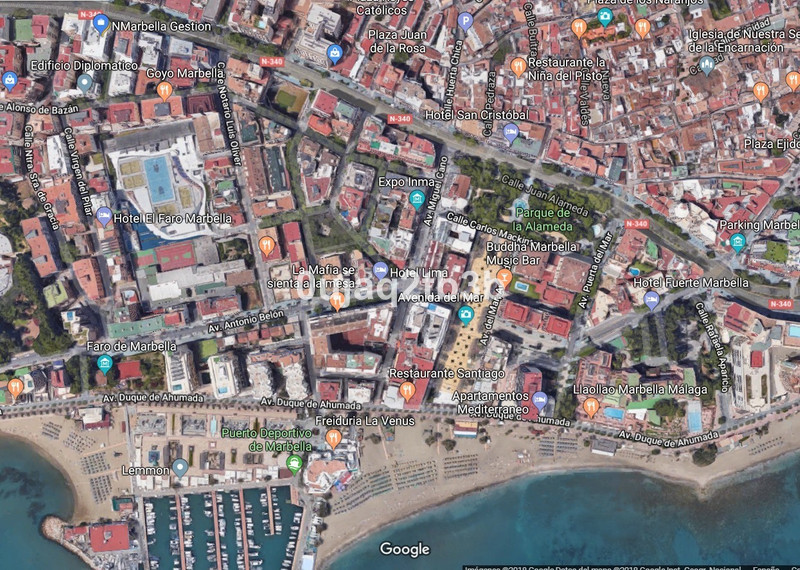 Office Marbella