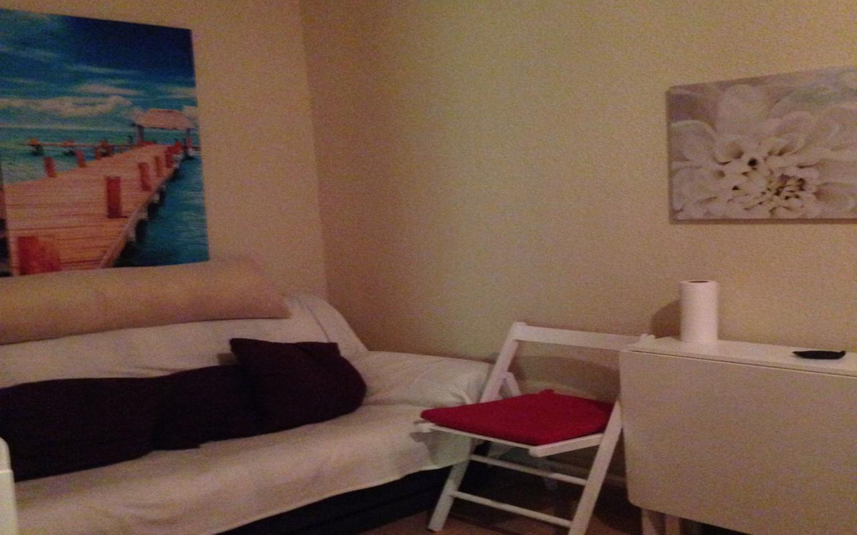 Middle Floor Apartment - Marbella