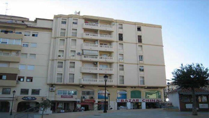 Middle Floor Apartment - Manilva