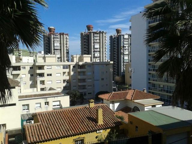 Middle Floor Apartment - Torremolinos
