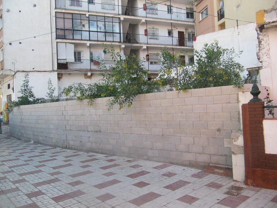 Residential Plot - Málaga