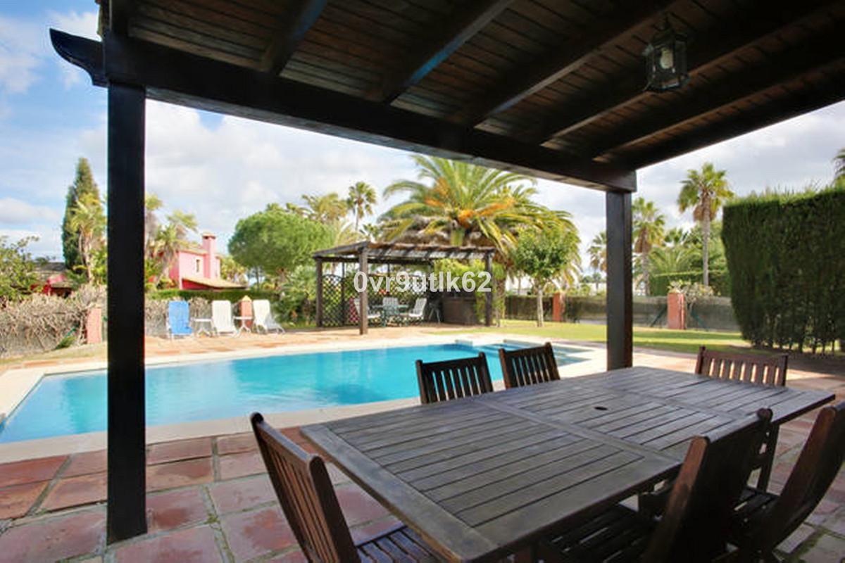 Fristående villa i Sotogrande R3138553