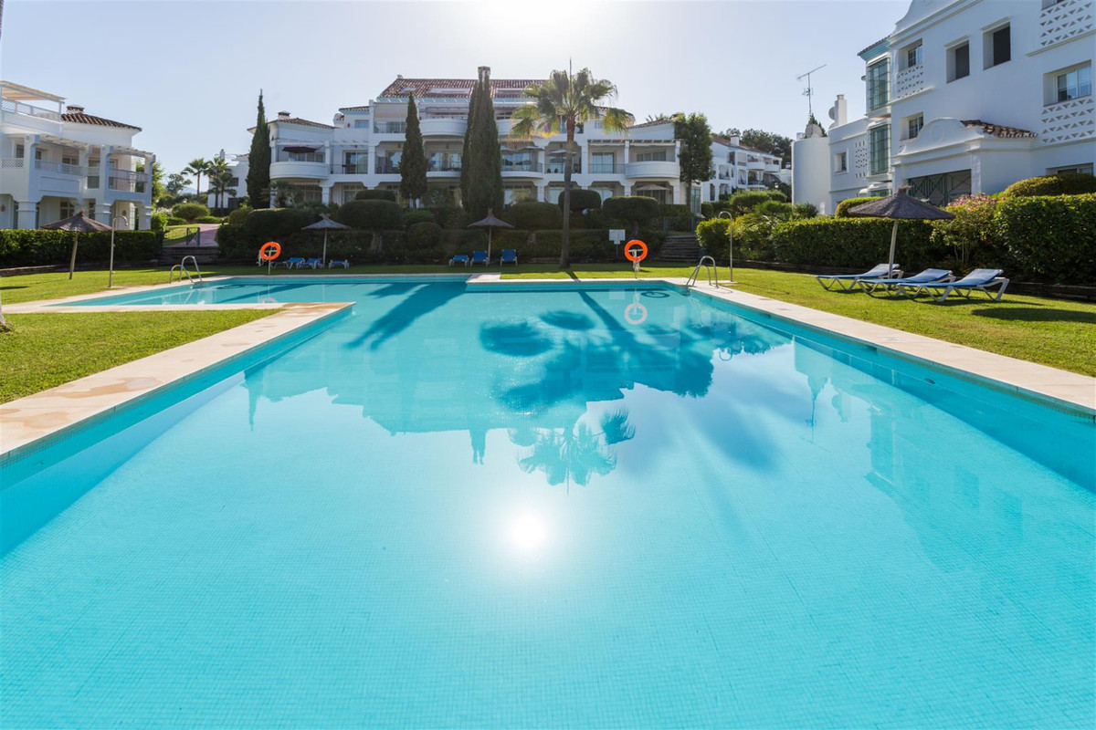 Townhouse  Terraced for rent  in Guadalmina Alta
