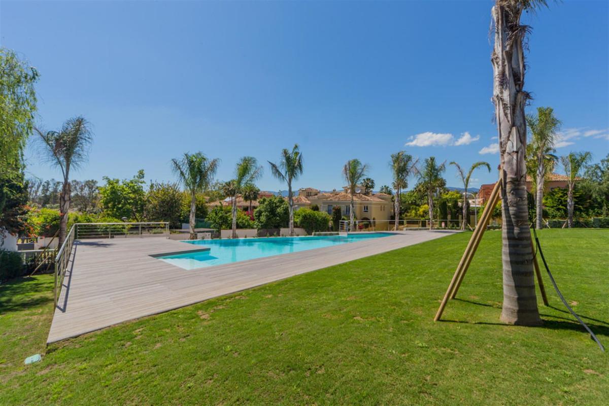 Villa Independiente en Guadalmina Baja, Costa del Sol