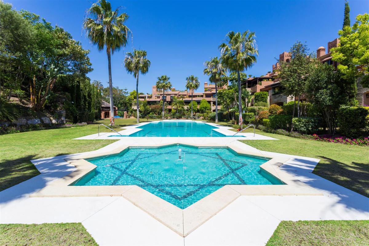 Appartement, Rez-de-chaussée en vente à Guadalmina Baja