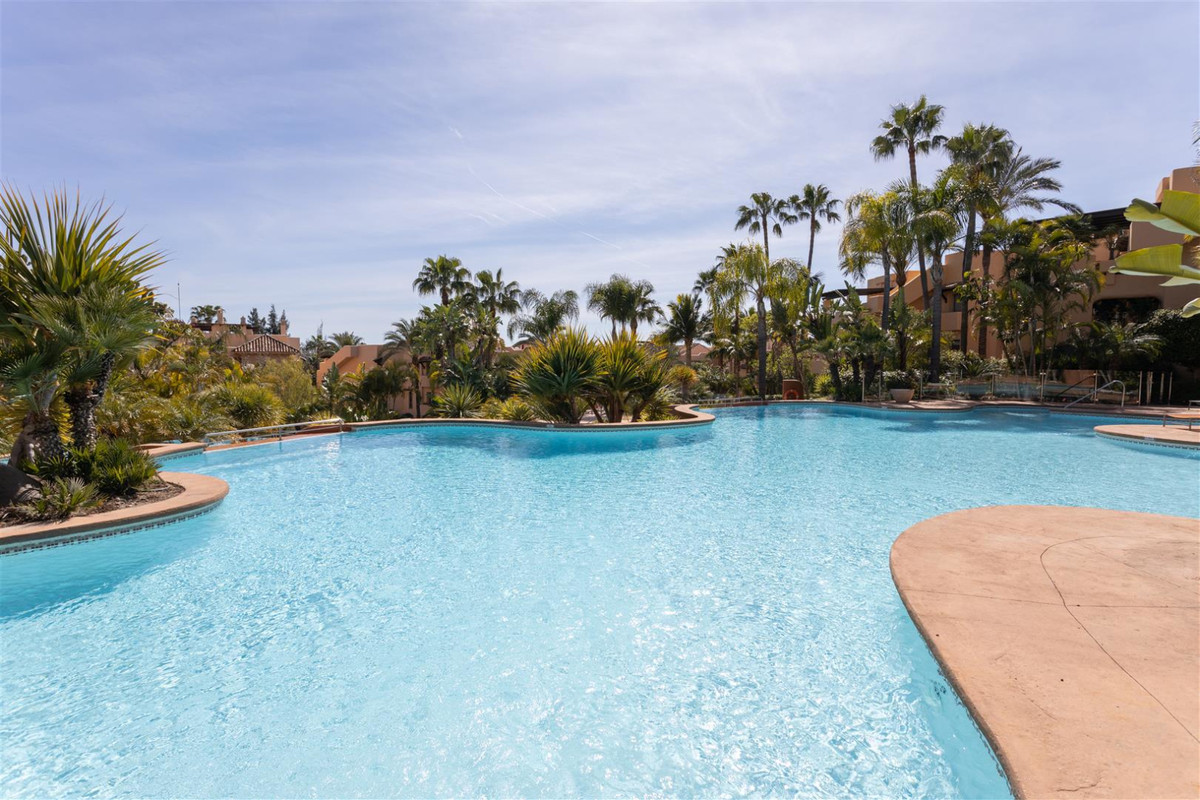 Apartment, Middle Floor  for sale    en Marbella