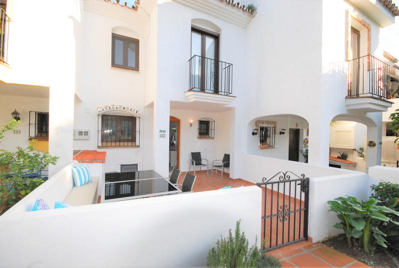 Marbella Banus Adosada, Benahavís – R3552415