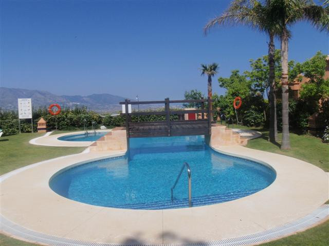 Apartment  Ground Floor 																					for rent 																			 in La Mairena