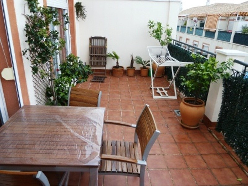 Apartment  Middle Floor 													for sale  																			 in Alhaurín de la Torre