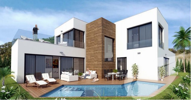 Townhouse  Detached 													for sale  																			 in Mijas