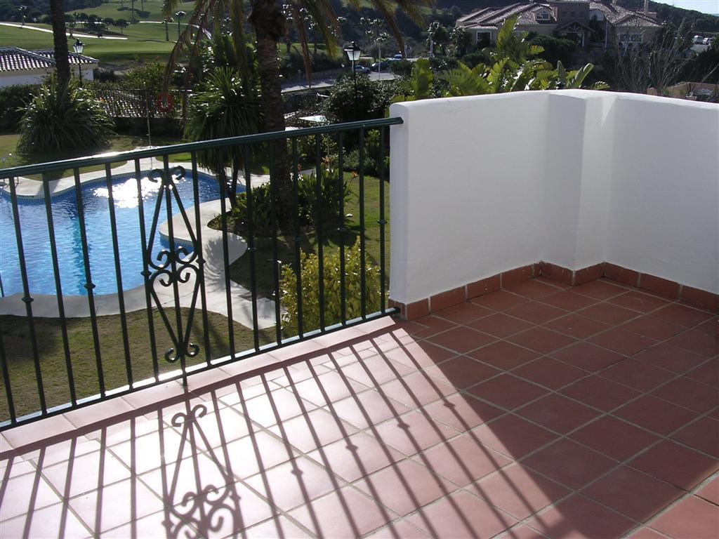 Appartement Mi-étage à Alhaurin Golf, Costa del Sol