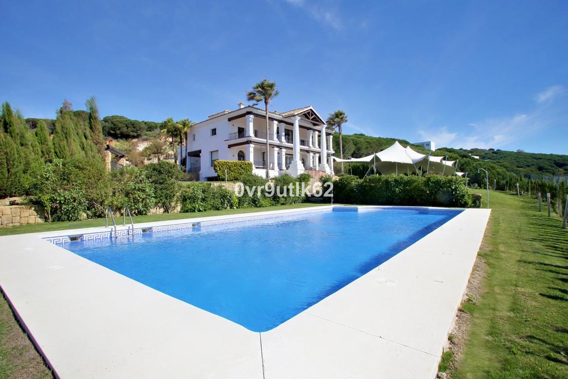 Villa  Individuelle en vente   à Sotogrande