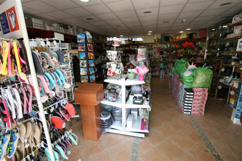 Commercial Shop in Los Boliches, Costa del Sol