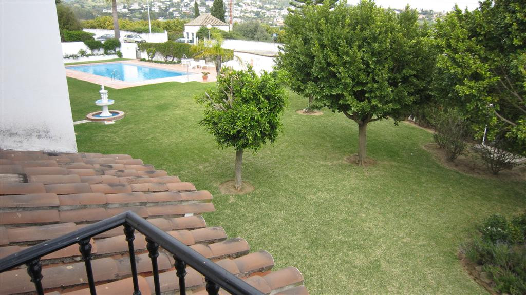 Townhouse Terraced in Mijas Golf, Costa del Sol
